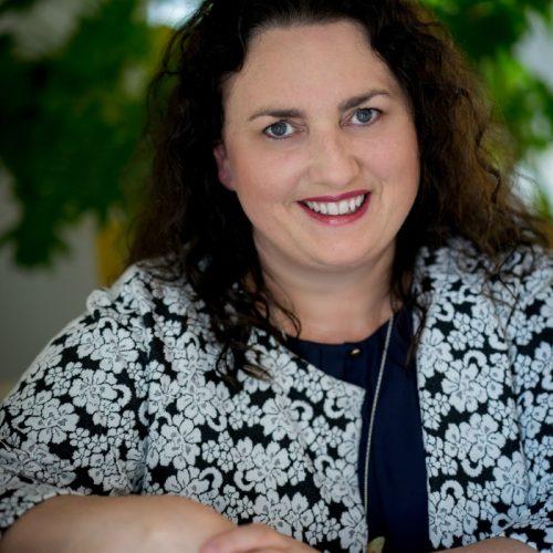 Karen O'Donnell innerGPS Coaching